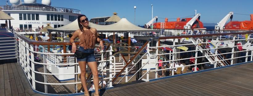 Carnival Cruise Ensenada Catalina Island Yourselfinspiredcom - Cruise to ensenada